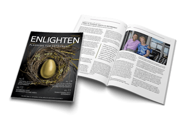 Enlighten Summer 2020